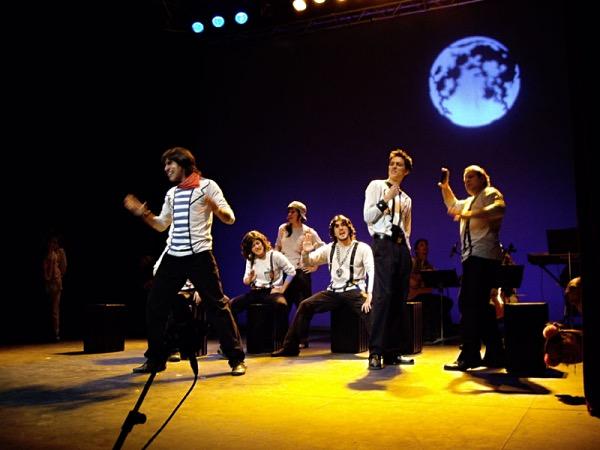 Tijarafe acogerá el I Festival de Teatro Amateur \'La Cuarta ...
