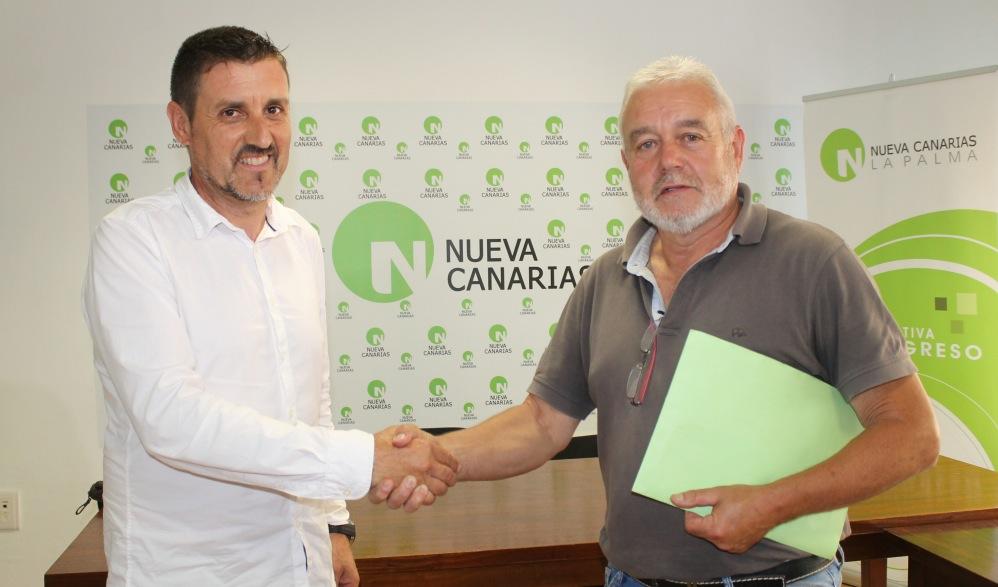 CC rompe con NC en el Ayuntamiento de Garafía para pactar con el PSOE