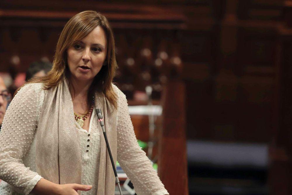 Política Territorial saca a consulta pública la memoria del anteproyecto de Ley de Cambio Climático y Cambio Global de Canarias