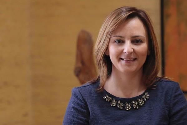 Nieves Lady Barreto apela al consenso para sacar adelante los proyectos vitales para el futuro de La Palma